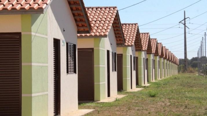 Governo Federal contrata 54 mil unidades na Faixa 1 do Minha Casa Minha Vida