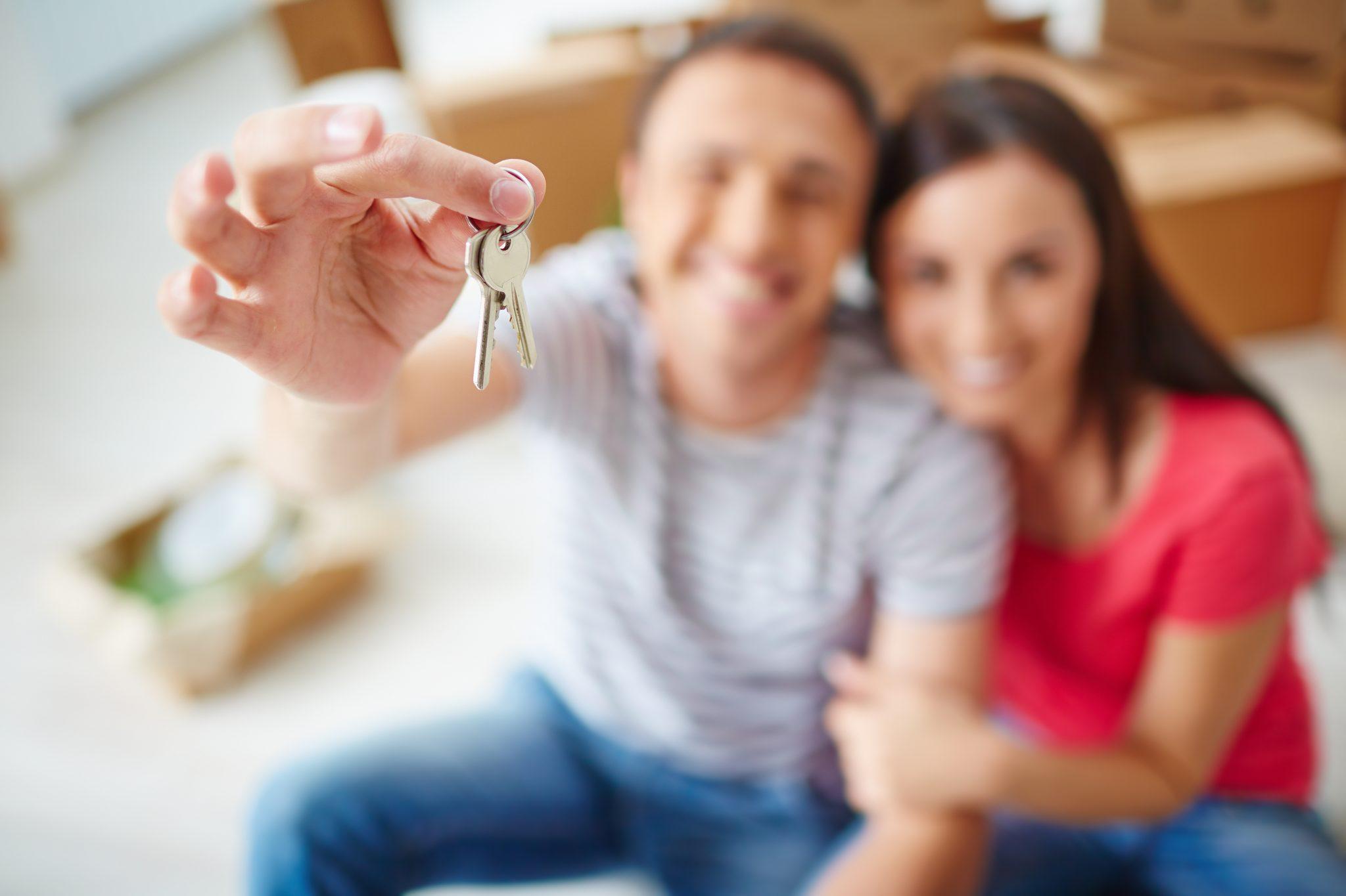 Por que devo investir em um financiamento imobiliário?
