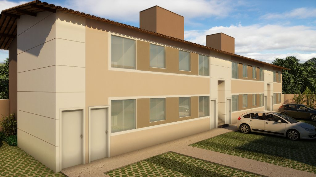 GranCittà Barcelona é uma excelente opção de dois quartos da GranCorp! Saiba como escolher a construtora certa.