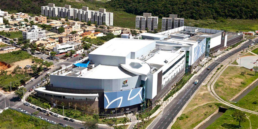 Contagem – A cidade é uma das mais próximas à Belo Horizonte, localiza-se a cerca de 21km da capital, boa condição para comprar um imóvel