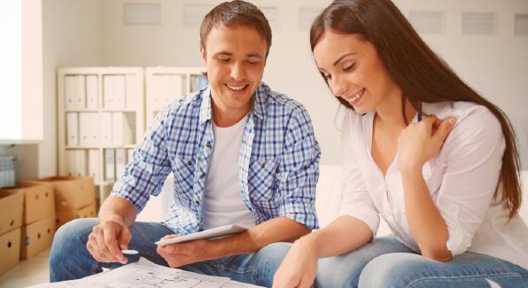4 dicas para financiar a casa própria antes dos 30