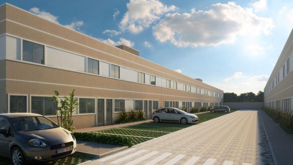 GranVille Florença: melhor opção dois quartos com dois banheiros da região. Tem todos os 9 motivos para escolher a GranCorp como construtora.