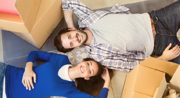 Financiar a casa própria pagando aluguel é possível