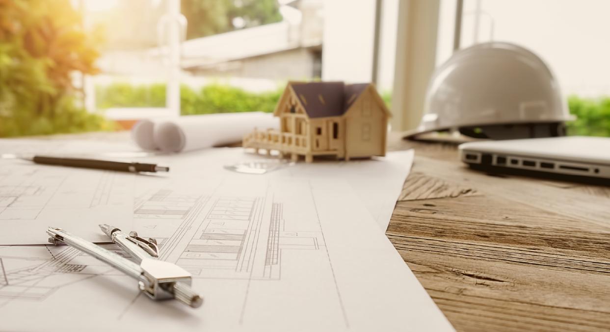 Benefícios de comprar um apartamento na planta