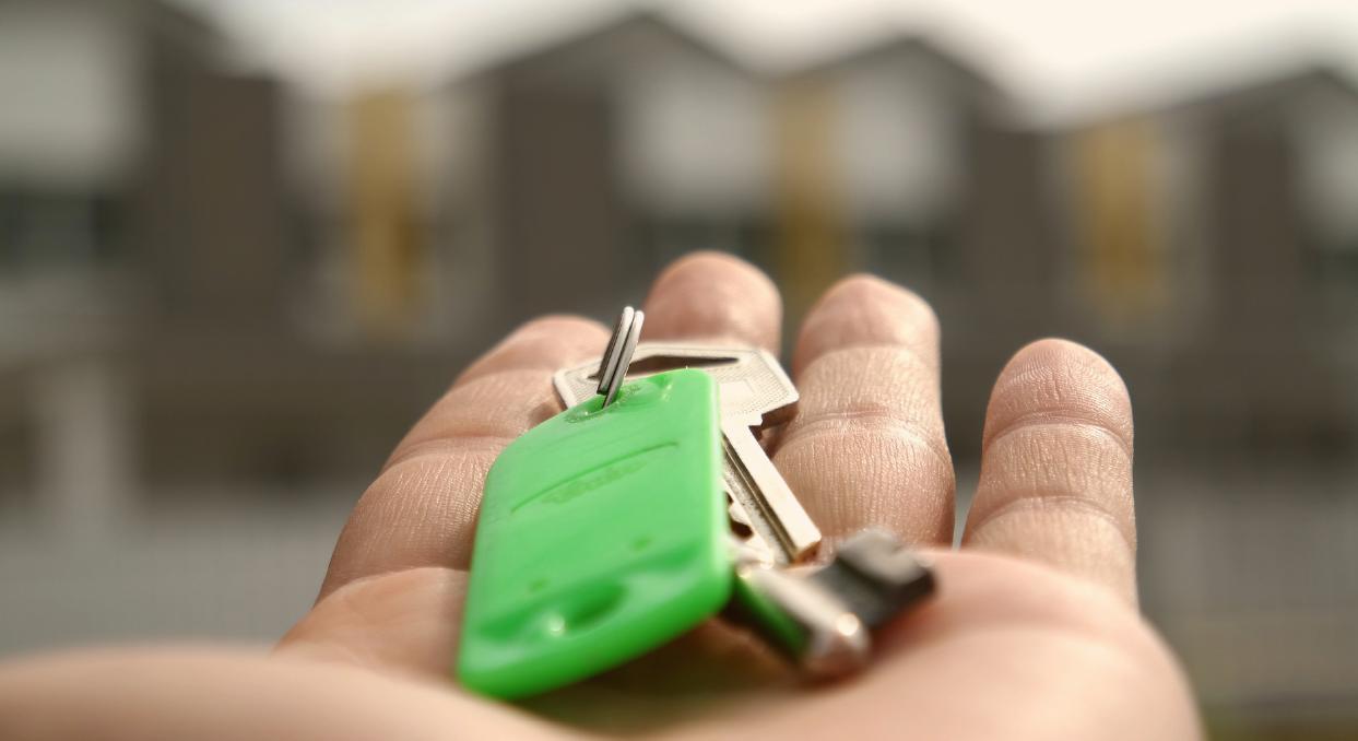 5 aspectos que devo considerar ao escolher meu primeiro apartamento